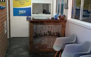 RACV Accredited Auto Care Centres