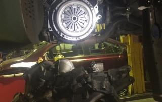 Best Car Mechanic Diggers rest