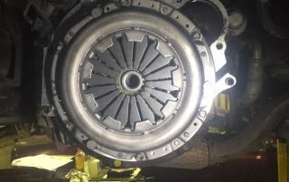 Tyre shop Sunbury