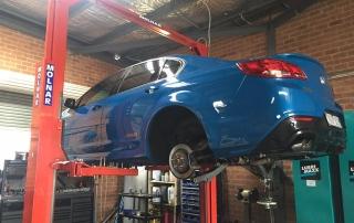 Car Mechanic Gisborne