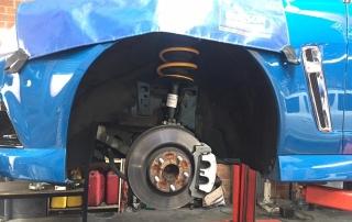 Clutch repairs Woodend