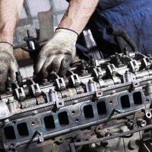 Engine Overhauls in Melbourne