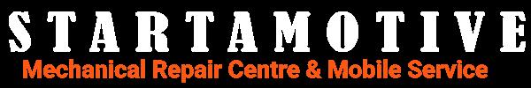 STARTAMOTIVE Logo